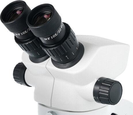 Levenhuk ZOOM 1B Binocular Microscope