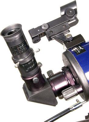 Levenhuk Strike 950 PRO Telescope EN