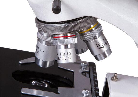 Levenhuk MED 10B Binocular Microscope