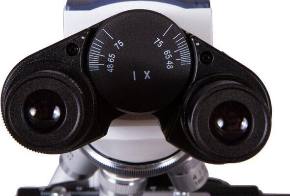 Levenhuk MED 10T Trinocular Microscope