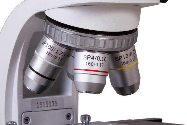 Levenhuk MED 20T Trinocular Microscope