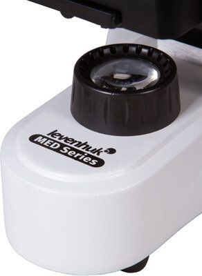 Levenhuk MED D10T Digital Trinocular Microscope