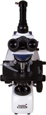 Levenhuk MED 30T Trinocular Microscope