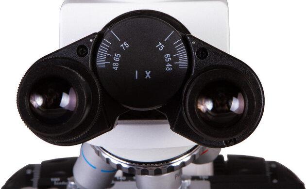 Levenhuk MED 25B Binocular Microscope
