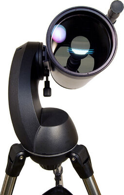 Levenhuk SkyMatic 127 GT MAK Telescope