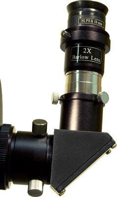 Levenhuk SkyMatic 127 GT MAK Csillagászati távcső