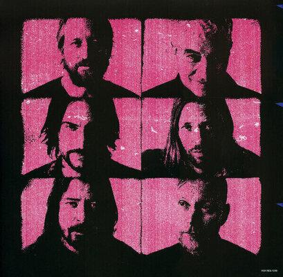 Foo Fighters Medicine At Midnight (LP)