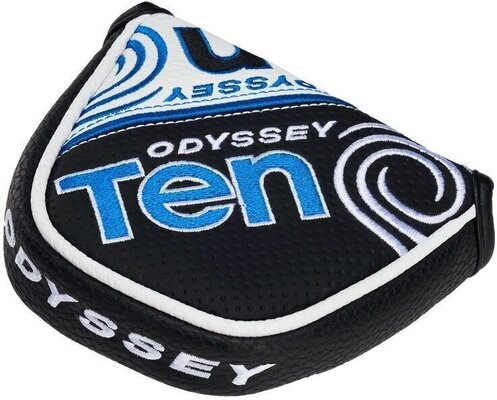Odyssey Ten 2-Ball Triple Track Stroke Lab Putter 35 Right Hand Over Size