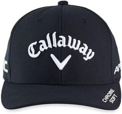 Callaway Tour Authentic Performance Pro XL Cap Black