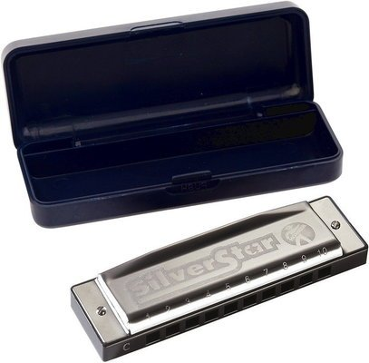 Hohner Silver Star C