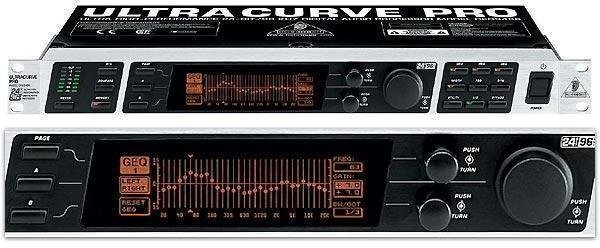 Behringer DEQ 2496 ULTRACURVE PRO
