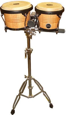 Meinl TMB-S Bongo Stand for Seated Player
