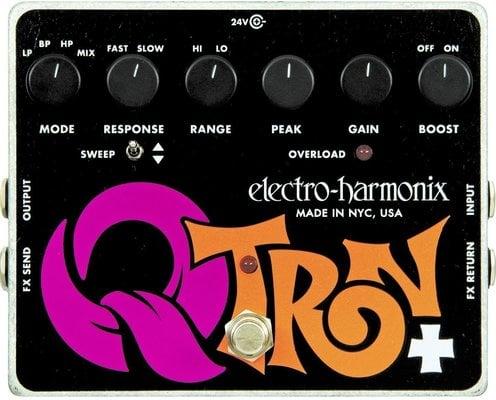 Electro Harmonix Q-Tron Plus Auto Wah Envelope Filter