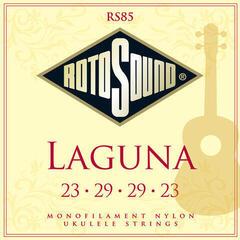 Rotosound RS85 Soprano Ukulele Set