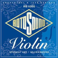 Rotosound RS 1000 Violin Strings