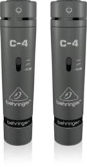Behringer C-4