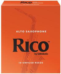 Rico 3 alto sax