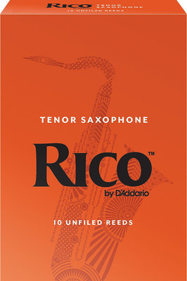 Rico 2.5 tenor sax