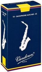 Vandoren Classic 1 Alto Sax