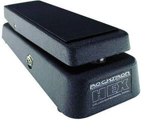 Rocktron HEX Vol/Exp Pedal
