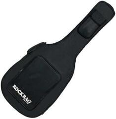 RockBag RB20524B 3-4 Basic Gigbag for classical guitar Black