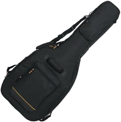 RockBag RB20509B Western guitar gigbag-DeLuxe