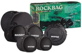 RockBag RB22900B Fusion drum gigbag set-Student