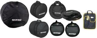 RockBag RB22901B Drum Bag Set