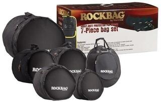 RockBag RB22902B Drum Bag Set