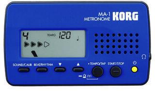 Korg MA-1 BL