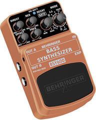 Behringer BSY 600
