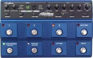 Digitech Jam Man Delay-Looper