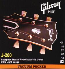 Gibson J200 Phos Bronze Acous 011-052