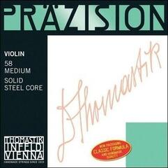 Thomastik 58 Präzision Violin String Set