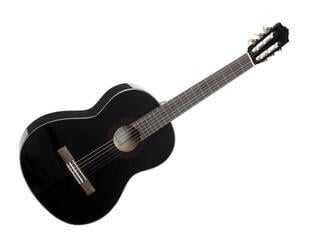 Yamaha C40II Classical guitar BK