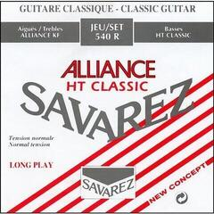 Savarez 540R Alliance Rouge
