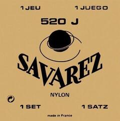 Savarez 520J Alliance Rouge