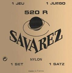 Savarez 520R Carte