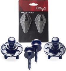 Stagg SSL1-BK
