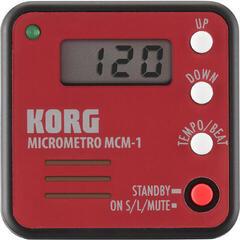 Korg MCM1 MicroMetro RD