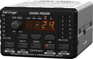 Behringer SHARK FBQ 100