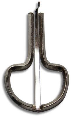 Schwarz No.10 Metallic