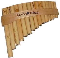 Schwarz Pan Flute 15