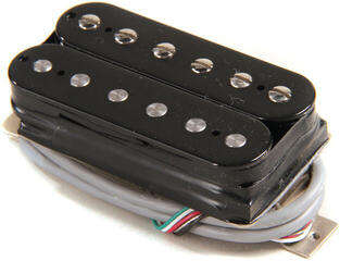 "Gibson 500t - ""Super Ceramic"" Humbucker - Dbl Blk Coils"