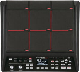Roland SPD-SX (B-Stock) #925777