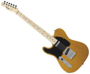 Fender Squier Affinity Telecaster LH MN Butterscotch Blonde