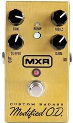 Dunlop MXR Custom Badass – Modified Overdrive