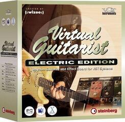 Steinberg Virtual Guitarist Electric Edition
