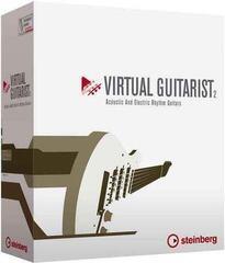 Steinberg Virtual Guitarist 2 Upgrade