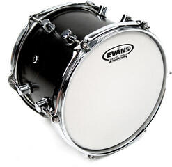 Evans 18'' G14 Coated Tom